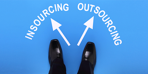 Additional Services, Accounts Receivable Outsourcing